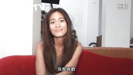 [男人帮FHM男人装][Cover - Janet][2010][六月号]