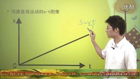北京四中网校 龚宇 力与运动专题