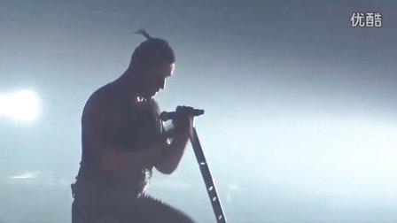 Rammstein Made in Germany 2012-05-01 蒙特利尔 全场