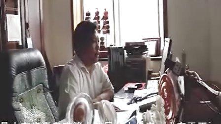 平度百事通网记者采访天正平律师事务所主任张俊杰