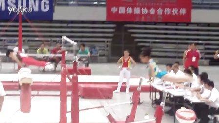 2012全青单项决赛甲组-许玥UB