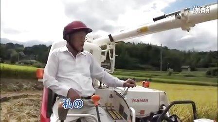 洋马(YANMAR_)Ee214W收割机