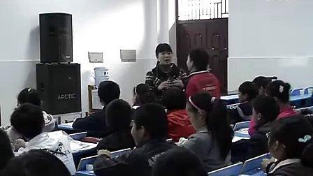 七年级思想品德电子白板优质课例视频上册《防护侵害保护自己》实录点评人教版袁老师