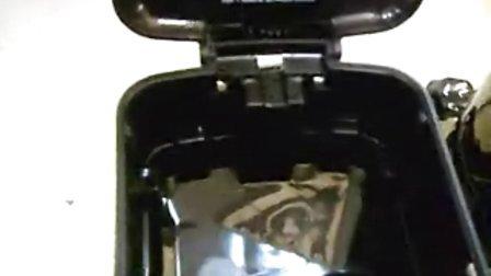 咸美顿 美式咖啡机 滴漏式咖啡机 05512785505