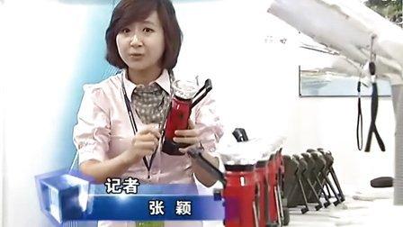 大智慧小应用 科博会上寻找科技生活 20120523 首都经济报道