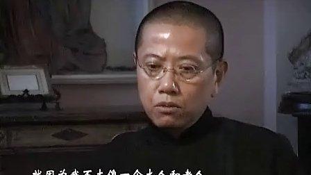 2010陈丹青访谈 超级无敌!