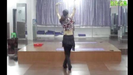 黎塘泽美健身队-《龙抬头》(反面)