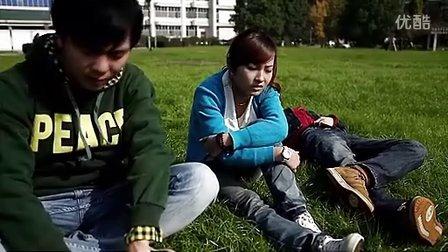 小清新唯美校园微电影《毕业季》