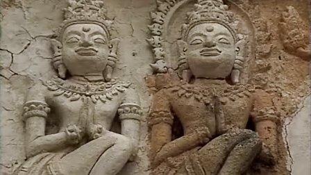 【NHK纪录片】寻根探源话佛教(4)——边工作边出家的泰国年轻人