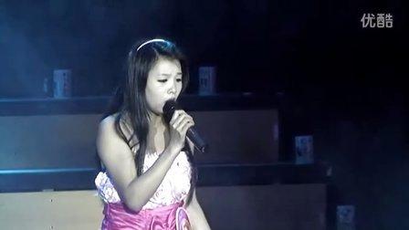 2012年度浙江医学高等专科学校天使爱美丽大赛总决赛 第二部分