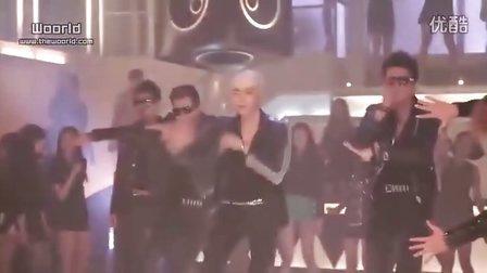 【中字】张佑荣solo主打歌<Sexy Lady>MV拍摄花絮
