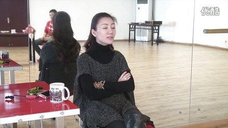 芮歌文化表演艺考培训——小品创作( 舞台上的真实感受)