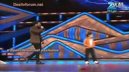 DANCE INDIA DANCE (DID) LITTLE'S  28TH JULY 2012