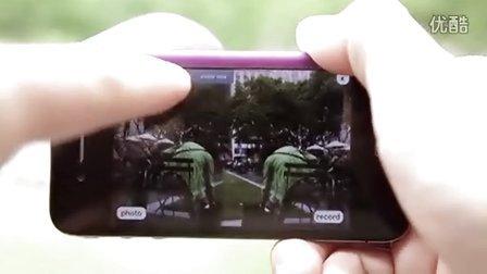 iPhone 3D 拍摄外设