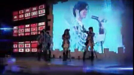 AKB48中国官方网站2012年4月最新视频小嶋阳菜等上海行记录
