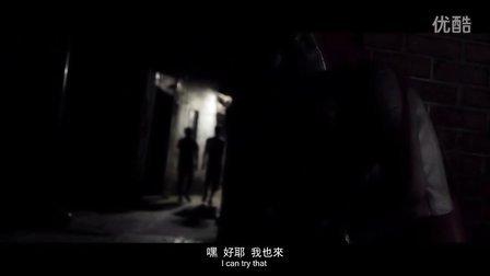 东莞原创微电影《超人唔易做》
