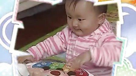宝宝头发稀少别担心