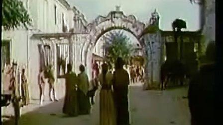 【银幕后面的演员 - 80年代上海电影译制片厂-整理