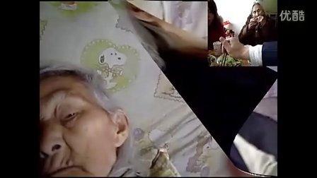李振献母亲秦秀芝视频1280x720