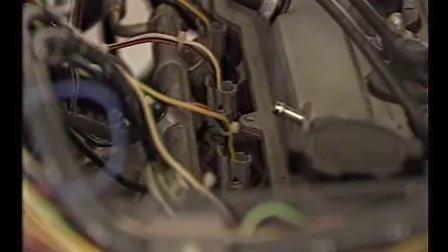 汽车维修汽车维修视频汽车维修技术-济南电控汽油喷射系统38