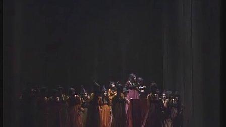 威尔第麦克白女巫1 - 最受欢迎合唱缔约方的女高音 - xxAtlantianKnightxx