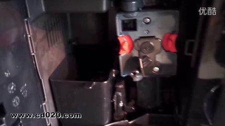 德龙2600全自动咖啡机使用【超详细】