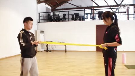 芮歌文化—专业艺人培训体能训练之爆发力练习