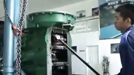 汽车维修网_汽车维修技术视频_汽车维修培训_VOLVO发动机维修培训视频09