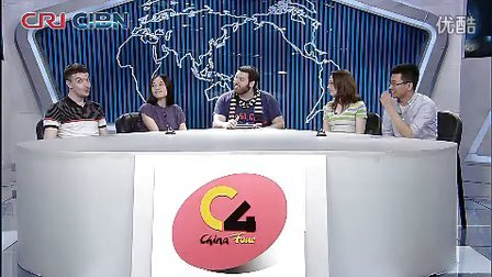 The C4 Show 别叫我憨豆 12