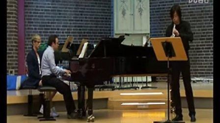 Schumann 3 Romanzen