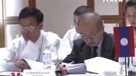 """越南宣称:中国设立所谓""""三沙市""""的决定是没有价值的(猴子的中文说的真烂。。。。)"""