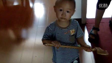 小外甥王奕衡1