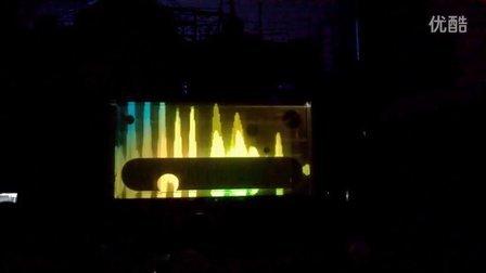 20120817集客微托邦起航之夜开场动画M1版