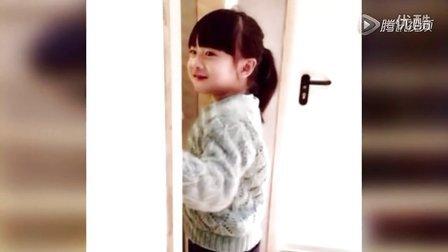 电影《爸爸》中森蝶首次唱歌 提醒老爸田亮别走调