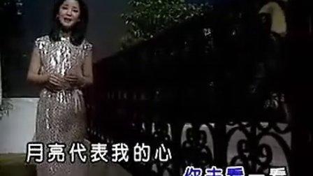 邓丽君歌曲全集01