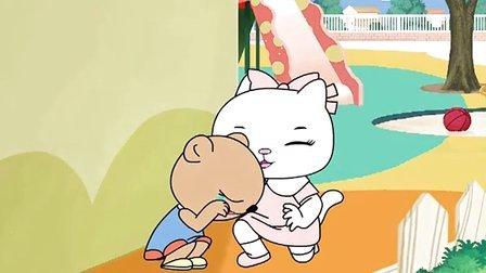 宝宝树早教 米卡成长天地 米卡成长故事《我是大哥哥》—米卡4-5岁9月