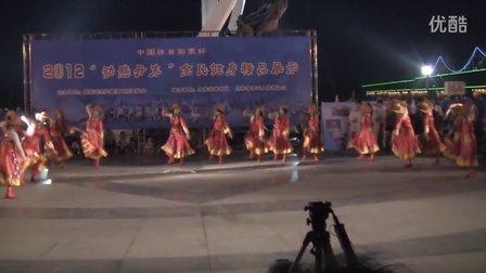 20120808-动感丹东健身精品展示-丽梅舞蹈队