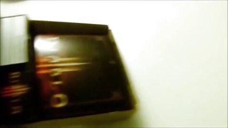 Diablo III Unboxing【DVD盒裝版開箱】