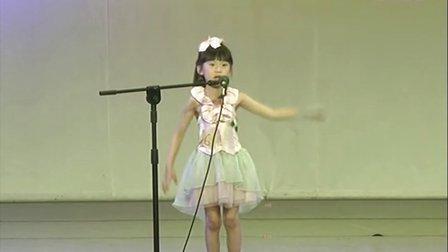 陕西赛区-6月9日上午:幼儿声乐组