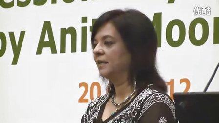 Public Session by Anita Moorjani
