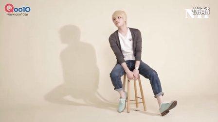 JYJ - NII 拍摄花絮 追加撮影映像