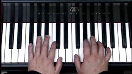 23降B大调练习曲 汤姆森简易钢琴教程 第三册 孔祥东版