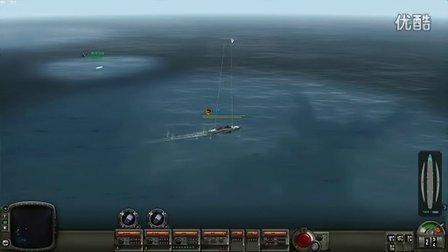 海战传奇-只为了听炮声而录制LZ