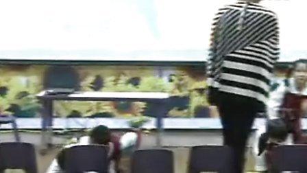 幼儿园 优质课 应彩云   大班情景阅读《犟龟》 上海名师 公开课 示范课