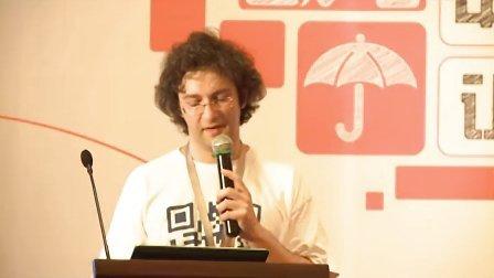 ADC2012<The improvement of MariaDB>Sergii Golubchy