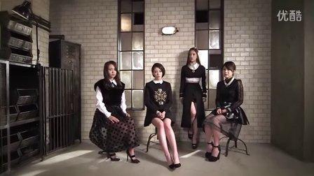 【OC】The Seeya - Tell Me (HD_1080P) MV