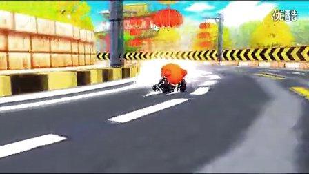 www.fwgchina.com.cn 粒子爆发!《跑跑卡丁车2.0》等离子Z7加震撼视频发布!