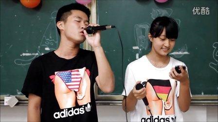 2012厦门新东方酷学酷玩夏令营第一期狂欢晚会