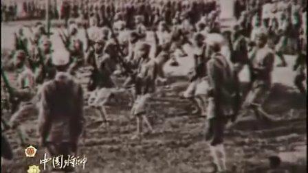 中国将帅101 傅秋涛