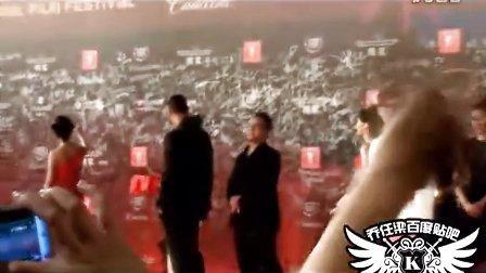 上海电影节开幕式红毯 - 请叫我英雄 乔任梁